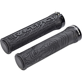 Race Face Half Nelson Grips black